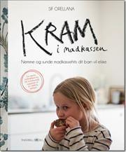 Kram i madkassen af Sif Orellana, ISBN 9788799209057, 1/8