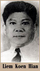 Liem Koen Hian - Wikipedia bahasa Indonesia, ensiklopedia bebas