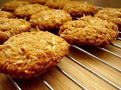 I biscotti irlandesi ai fiocchi d'avena
