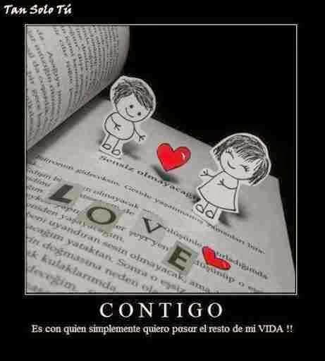 Frases tiernas de amor para enamorar