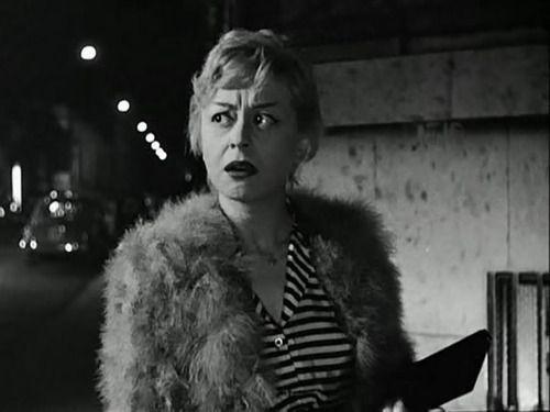 Federico Fellini :: Le Notti di Cabiria, 1957
