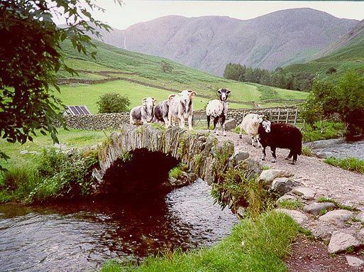 England -- Lake District