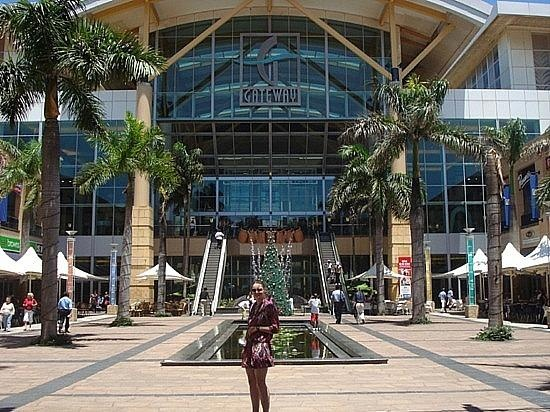 #Durban Gateway Theatre of Shopping