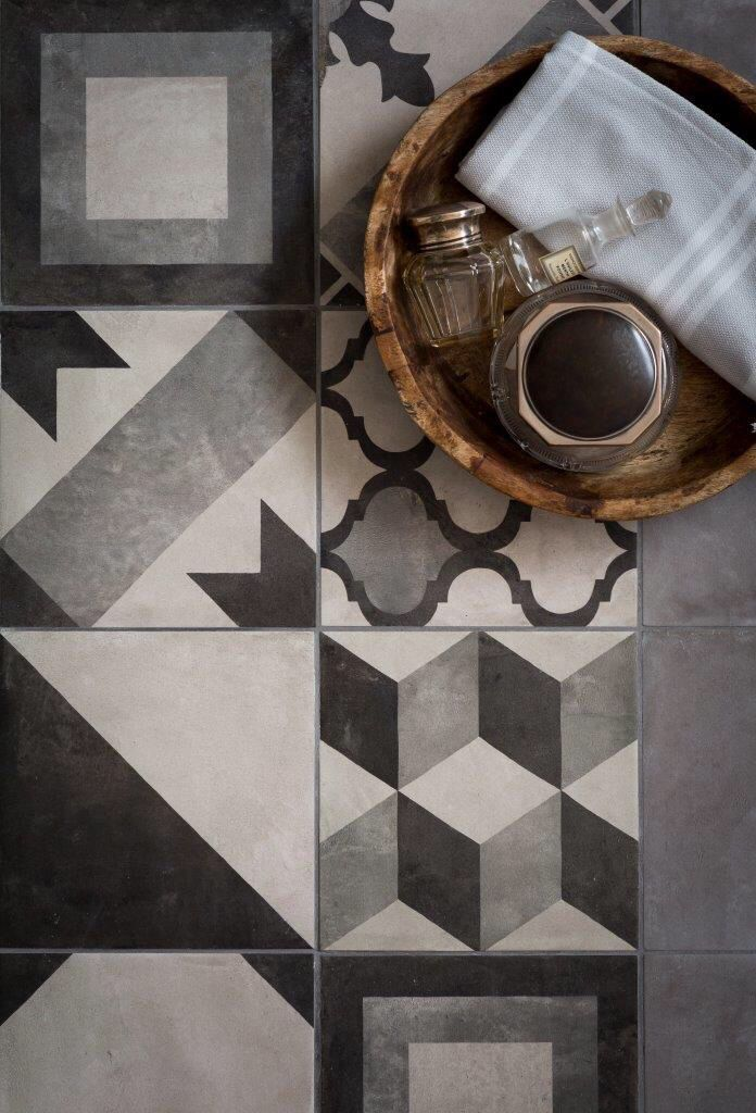 Stone Decorative Tiles Gorgeous 120 Best Decorative & Pattern Images On Pinterest  Tile Floor Design Decoration