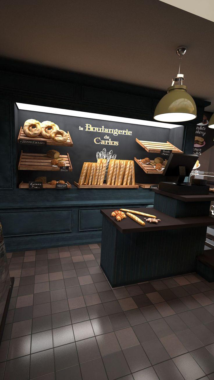 64 best images about boutiques shop store on pinterest for Interieur bouche