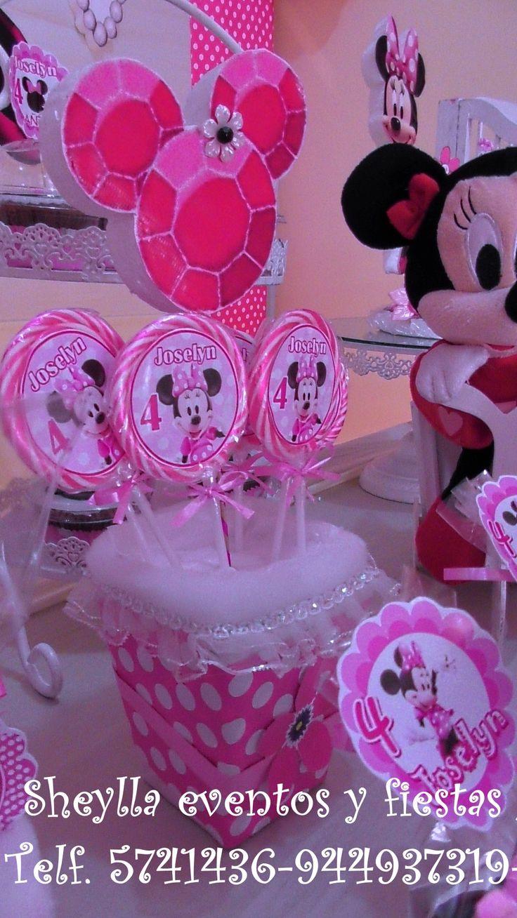 154 best minnie coqueta bebe boutique decoraci n de for Decoracion de tortas infantiles