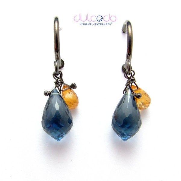 Królewski szyk - DULCEDO biżuteria - biżuteria jest jak ubranie, bez niej czuję się naga