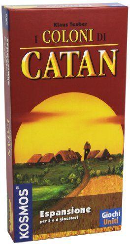 espansioni coloni di catan