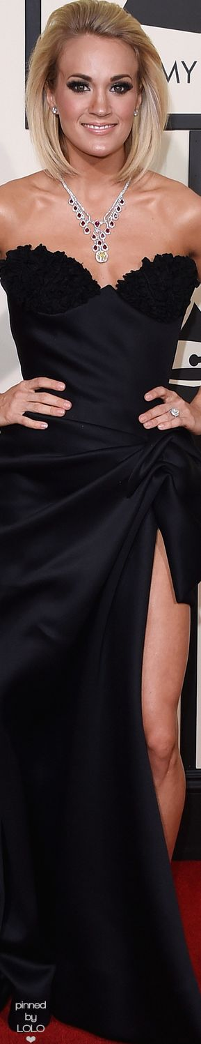 Carrie Underwood 2016 Grammy's | LOLO❤︎