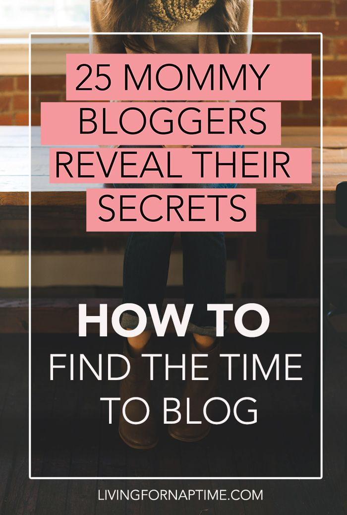 How to have a good blog