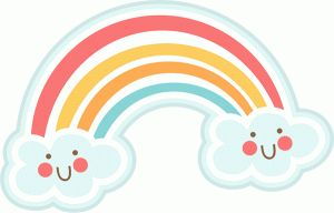 View Design #61402: cute rainbow