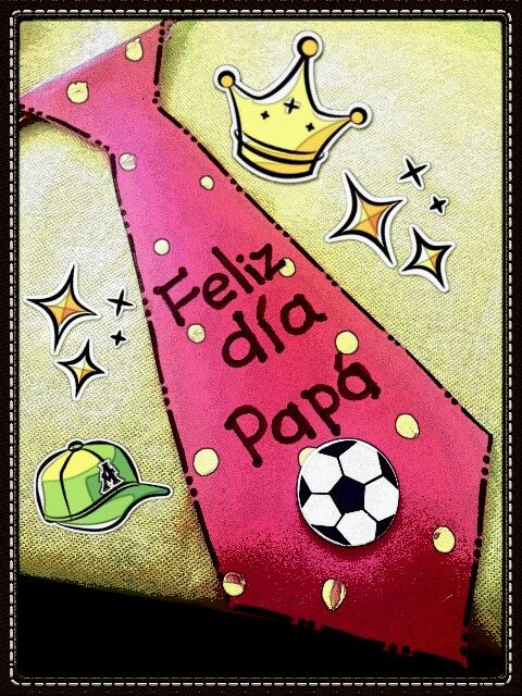Dia del padre :)