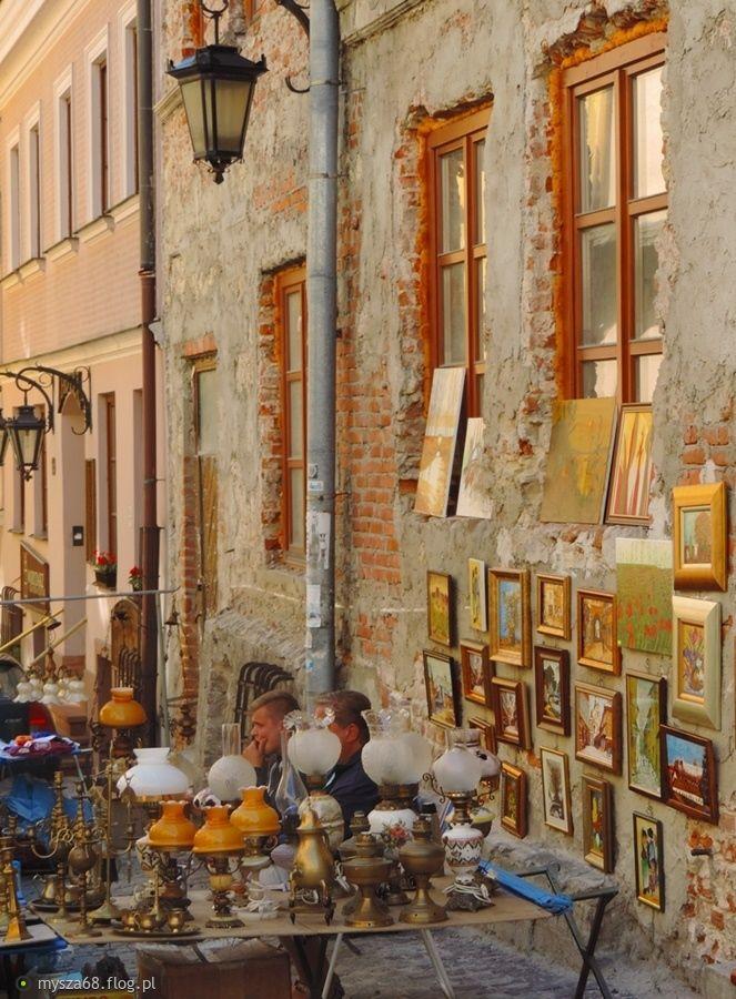 Lublin ... street foto