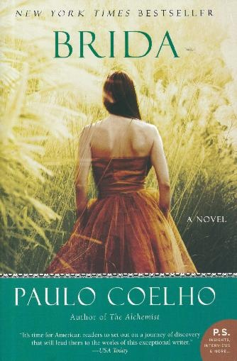My first Paulo coelho book, this one changed my life, dropped on my lap at the exact moment i needed to read its words.