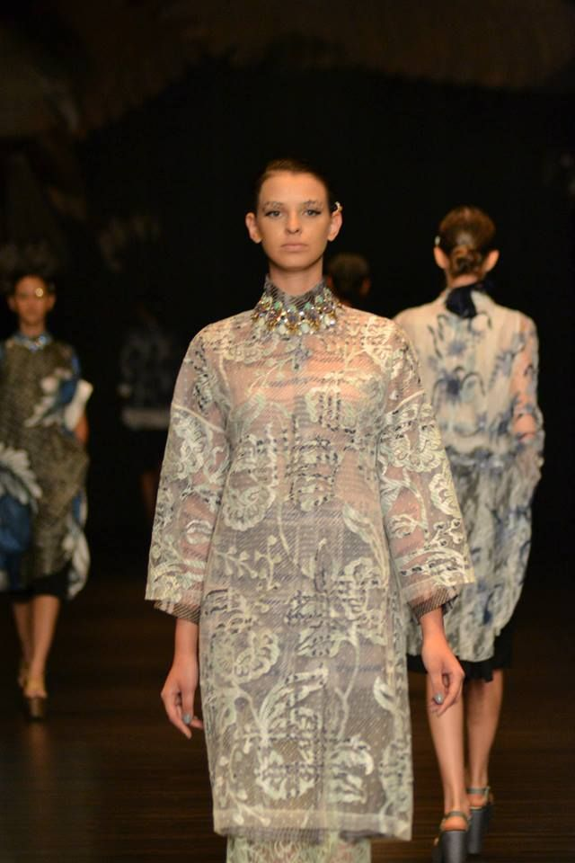 Featured Article: Biyan Spring Summer 2014 | Art8amby's Blog