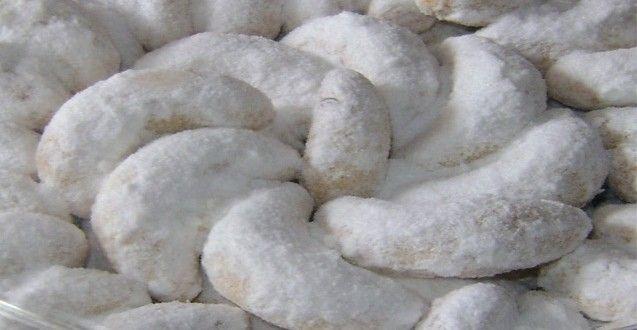 Resep Kue Putri Salju Keju Spesial Lembut dan Cara Membuatnya