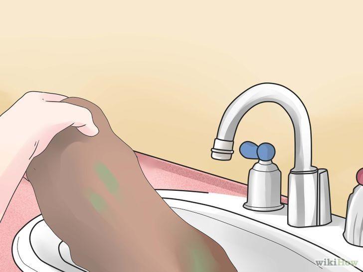 Comment laver de la toile de jute                                                                                                                                                     Plus