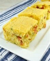 Jalapeno Bacon Cornbread | The Cooking Insider