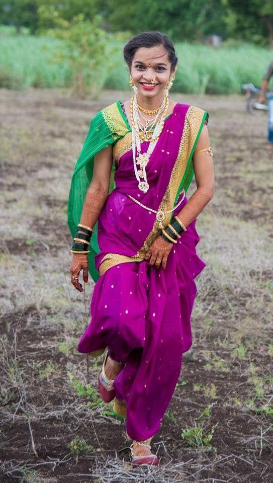 marathi mulgi
