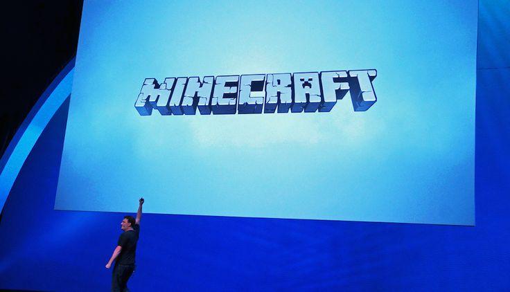 Lee Minecraft pone rumbo hacia las Oculus Rift VR