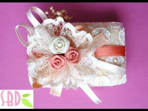 ▶ Rose e Farfalle di Carta - Paper Roses and Butterflies - YouTube