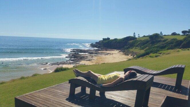 Merimbula Beach Holiday Park in Merimbula, NSW