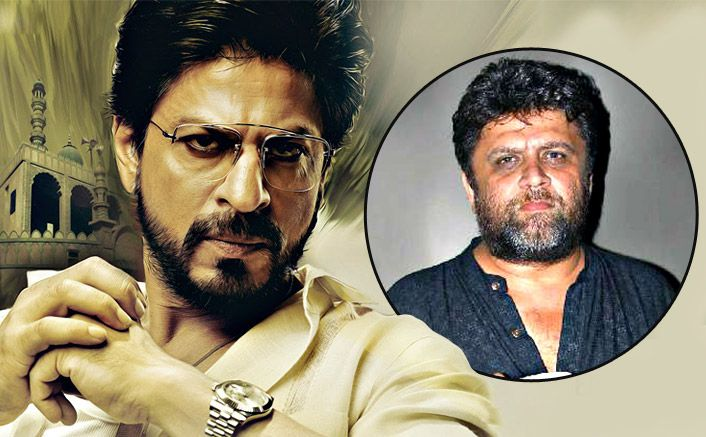 Shah Rukh Khan Is Brilliant In Raees Says Director Rahul Dholakia