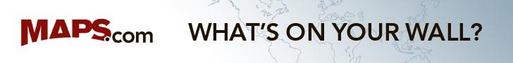 Maps.Com has Online World Atlas and Maps