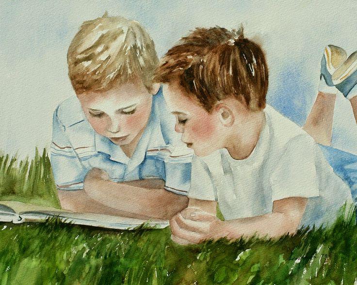 Reading and Art: Rachelle Levingston