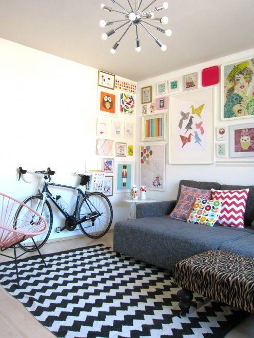 Die besten 25+ Bunte Teppiche Ideen auf Pinterest Teppich für - wohnzimmer weis bunt