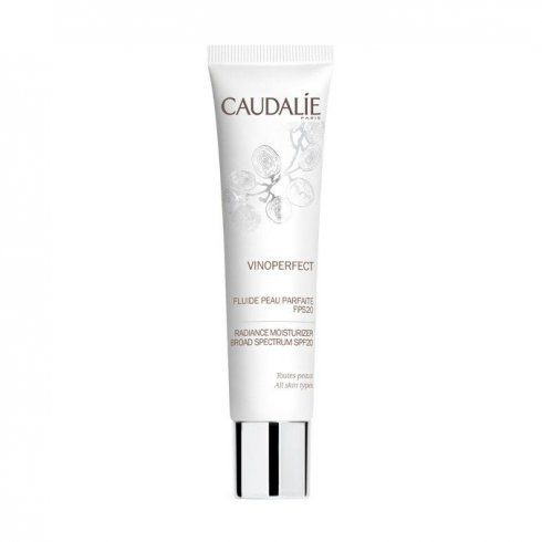 Caudalie Vinoperfect Day Perfecting Fluid Spf20 40ml