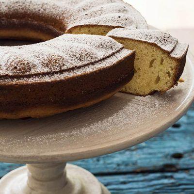 Buttermilk Cake