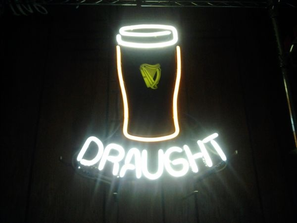 limited edition guinness neon sign $165: Signs 165, Limited Editing, Neon Signs, Guinness Neon, Man Caves, Editing Guinness