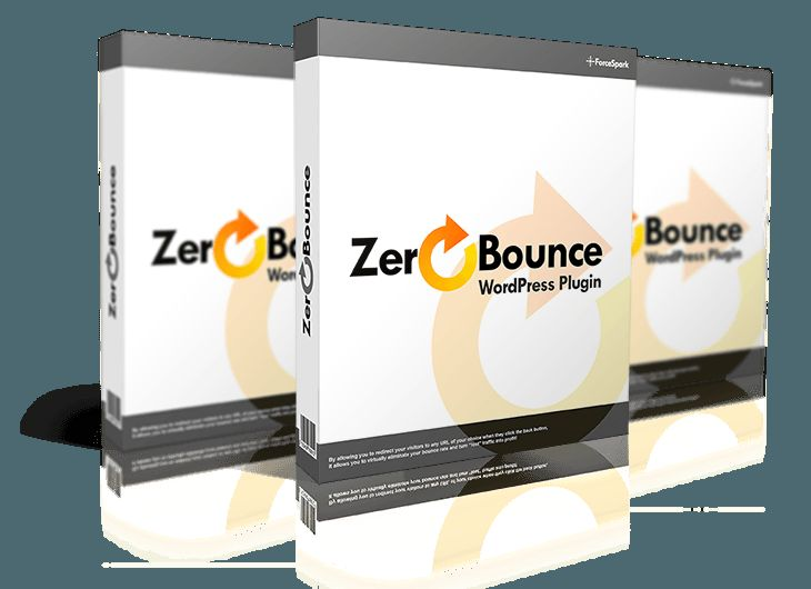 ZeroBounce_ Best WP Plugin to Brings you More Sales, More Leads & More Commissions [Help You Retain Your Traffic and Reduce Your Bounce Rate]  http://jvz9.com/c/265933/147494