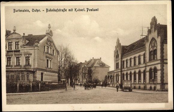 Schoenbruch Ostpreussen | talimba - Images - bartenstein ostpreussen