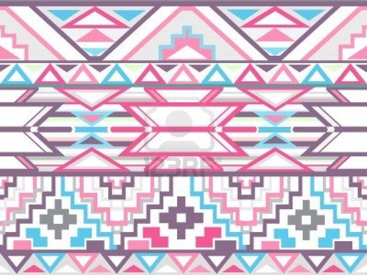 Die besten 25+ Navajo muster Ideen auf Pinterest - dekorative geometrische muster interieur
