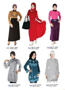 Baru-baru ini memang banyak sekali jenis pakaian muslim wanita.Berikut bisa dijadikan model pakaian muslim sebagai referensi.