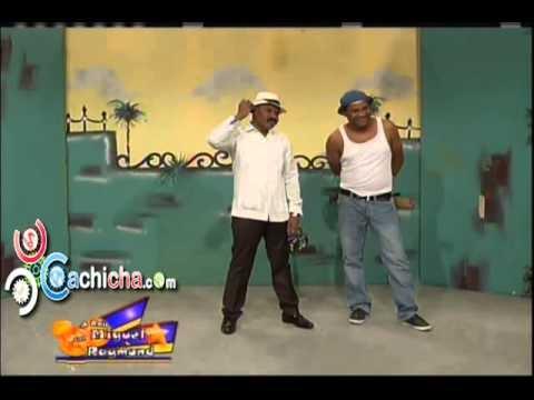 Raymond y Miguel – El Maestro Constructor #Video