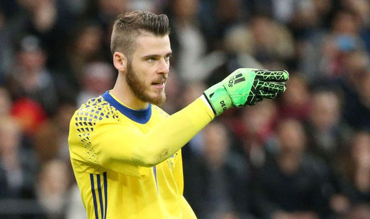 awesome Manchester United transfer news: David De Gea terms for Real Madrid | Football | Sport Check more at https://epeak.info/2017/03/30/manchester-united-transfer-news-david-de-gea-terms-for-real-madrid-football-sport/