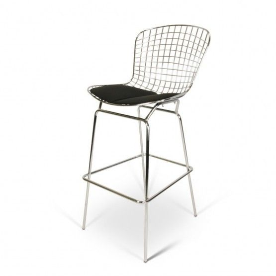 Barkruk Bertoia draad stoel | Barstoelen | Designgroothandel.com,Toy, Chair, design stoelen