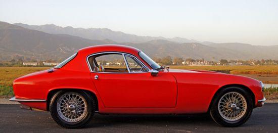 1960 lotus elite vintage british sports cars pinterest lotus elite lotus and sports cars