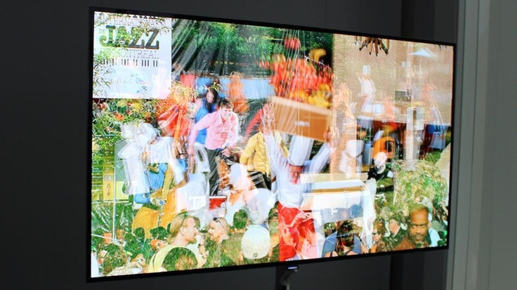 Of all the products at CES 2013, Samsung's dual-view OLED TV has the largest cool-to-perplexing ratio.