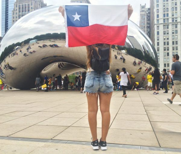 Sigue mi aventura en EE.UU en instagram y facebook @sobretacos http://www.sobretacos.com