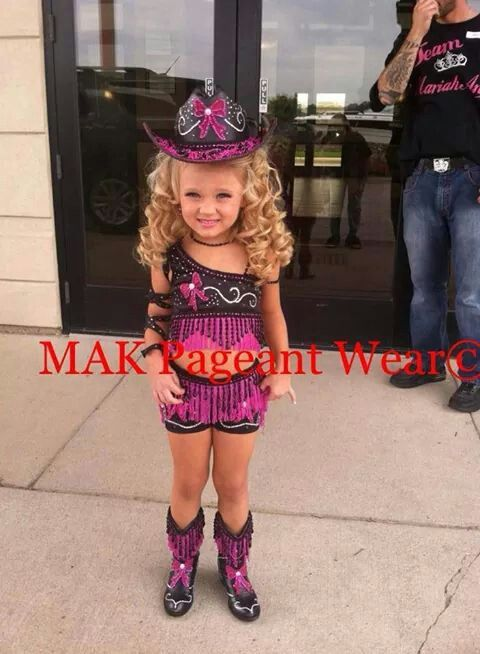 Pageant wear                                                                                                                                                                                 More