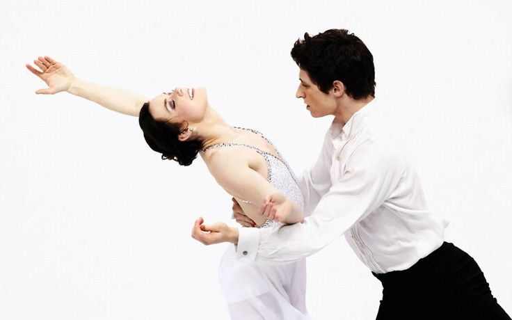 Vancouver 2010 Olympic Winter Games- Tessa Virtue and Scott  Moir captured gold in front of the supportive home crowd, becoming the first North American ice dancers to be crowned Olympic champions.