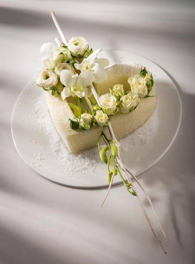 Valentijn in het Wit (ook leuk als IJs)