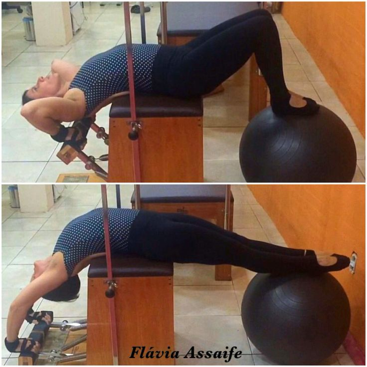 The Best Pilates Chairs: 17 Best Images About Pilates Chair On Pinterest