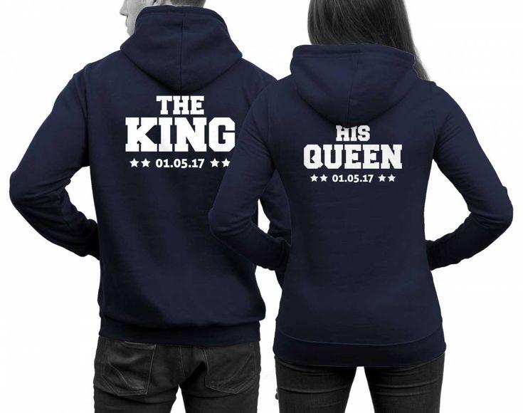 die besten 25 pullover king queen ideen auf pinterest. Black Bedroom Furniture Sets. Home Design Ideas