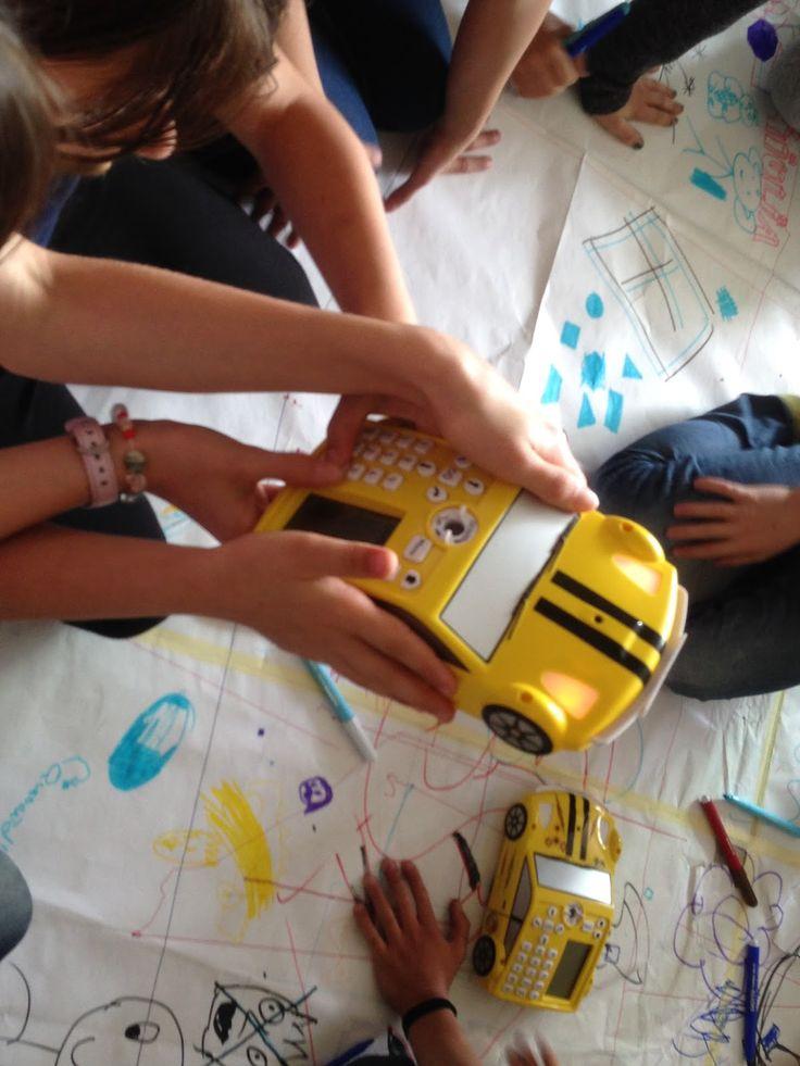 Blog di tecnologia per la scuola secondaria di primo grado