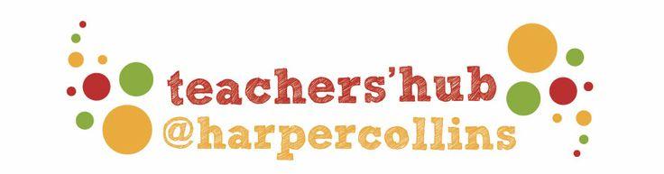 Visit the Teachers Hub - Teacher's Notes